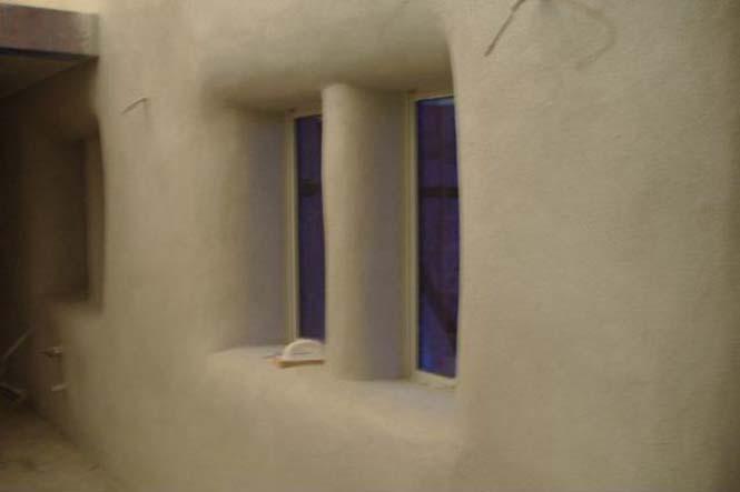 Μπορεί ένα σπίτι να κατασκευαστεί από δέματα άχυρου; (32)