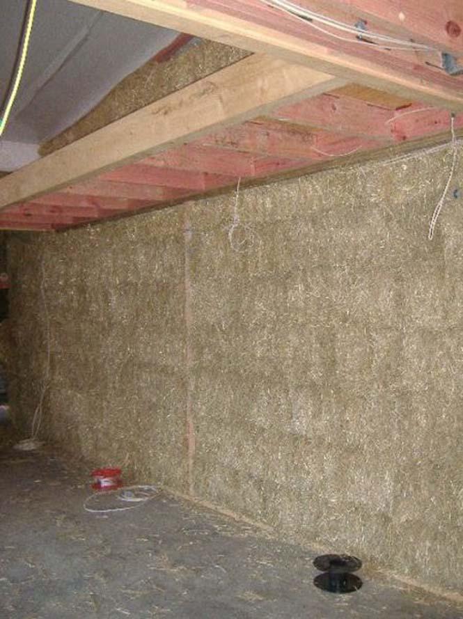 Μπορεί ένα σπίτι να κατασκευαστεί από δέματα άχυρου; (23)