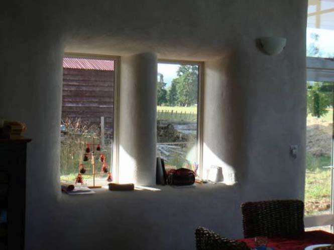 Μπορεί ένα σπίτι να κατασκευαστεί από δέματα άχυρου; (36)