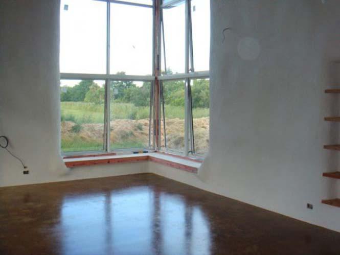 Μπορεί ένα σπίτι να κατασκευαστεί από δέματα άχυρου; (34)