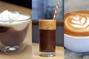 Ο γύρος του κόσμου σε καφέδες