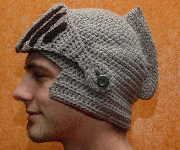 Παράξενα καπέλα και σκούφοι για τον Χειμώνα (11)
