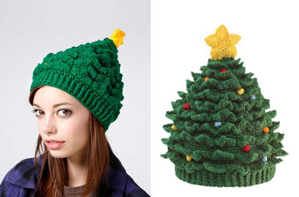 Παράξενα καπέλα και σκούφοι για τον Χειμώνα (20)