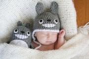 Παράξενα καπέλα και σκούφοι για τον Χειμώνα (1)