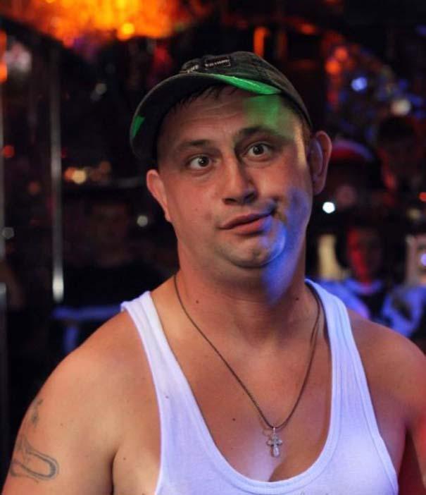 Περίεργα και αστεία σκηνικά σε clubs της Ρωσίας (10)