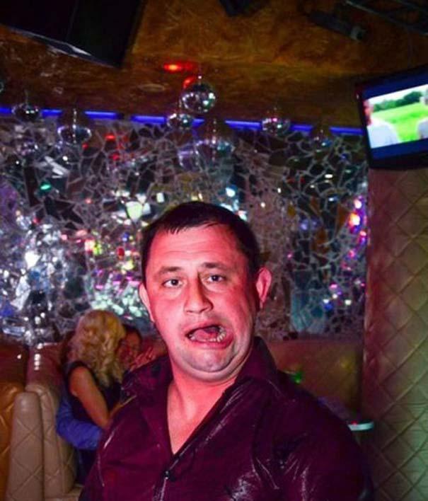 Περίεργα και αστεία σκηνικά σε clubs της Ρωσίας (13)