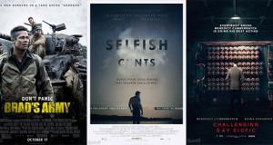 Posters ταινιών όπως θα έπρεπε να είναι #12