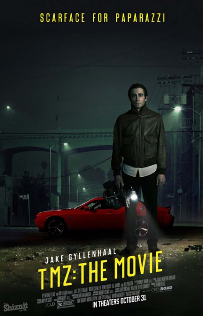 Posters ταινιών όπως θα έπρεπε να είναι (10)
