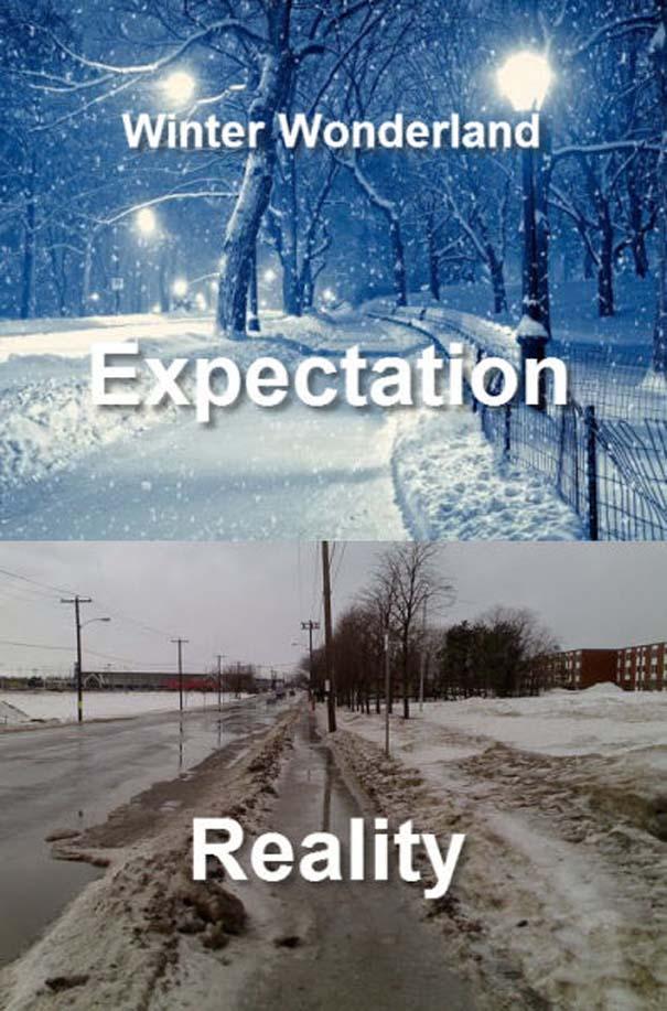 Προσδοκίες vs πραγματικότητα (15)