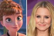 Τα πρόσωπα πίσω από τις πριγκίπισσες και τους πρίγκιπες της Disney