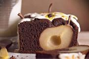 Σοκολατένιο κέικ με αχλάδι: Προσδοκίες vs πραγματικότητα (1)