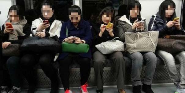 Στην εποχή των κινητών τηλεφώνων... (26)
