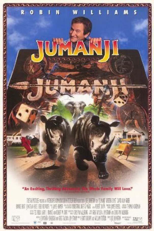 Ταινίες που γίνονται 20 ετών φέτος (7)