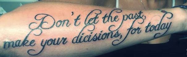 30+1 τατουάζ με ορθογραφικά λάθη... μη σου τύχει! (13)