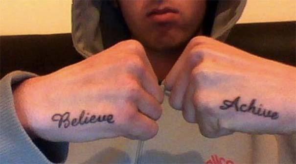 30+1 τατουάζ με ορθογραφικά λάθη... μη σου τύχει! (14)