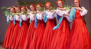 Berezka: Ένας παραδοσιακός χορός της Ρωσίας που θα σας ξαφνιάσει! (Video)