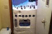 Άνθρωποι που ήξεραν τι πρέπει να κάνουν με το χιόνι (5)