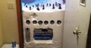 14 άνθρωποι που ήξεραν τι πρέπει να κάνουν με το χιόνι