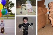 Απίθανες αποκριάτικες μεταμφιέσεις για παιδιά