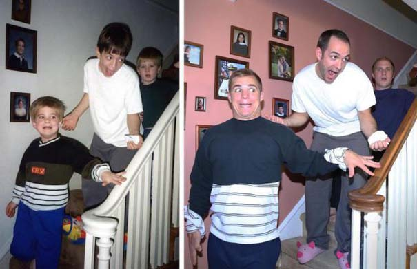 Αστείες Φωτογραφίες (9)