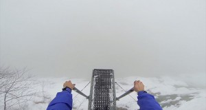 BASE Jumping στην άβυσσο (Video)