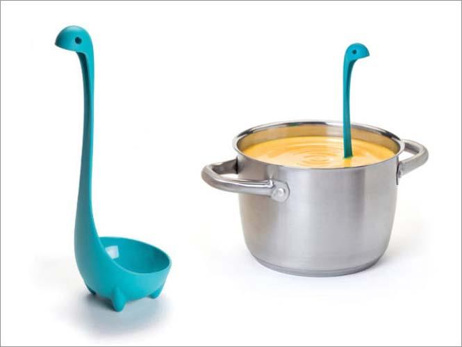 Διασκεδαστικά gadgets για την κουζίνα (1)