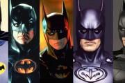 Η εξέλιξη του Batman στον κινηματογράφο