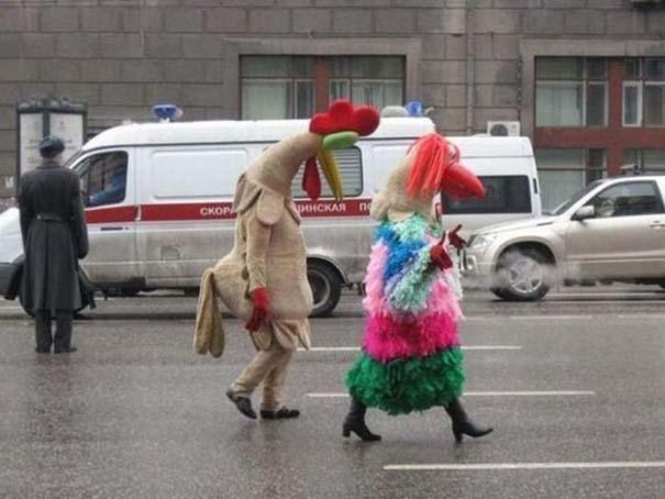 Εν τω μεταξύ, στη Ρωσία... (8)
