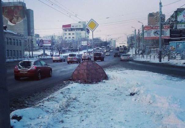Εν τω μεταξύ, στη Ρωσία... (11)