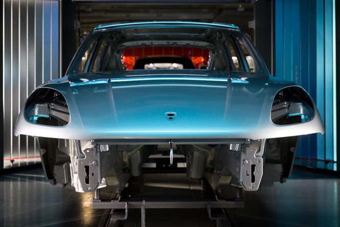 Εργοστάσιο Porsche στη Λειψία (10)