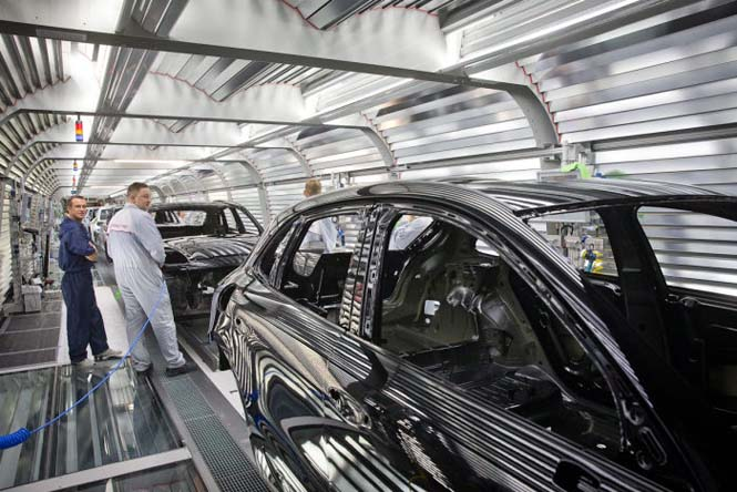 Εργοστάσιο Porsche στη Λειψία (14)