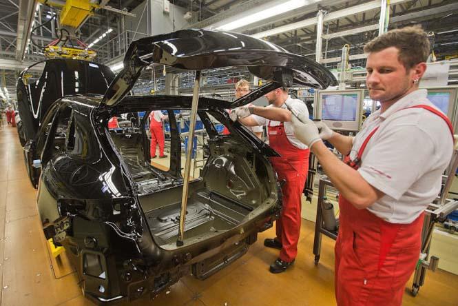 Εργοστάσιο Porsche στη Λειψία (17)