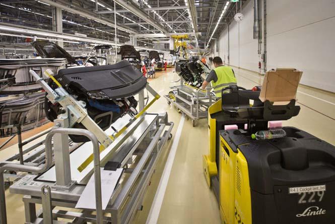 Εργοστάσιο Porsche στη Λειψία (18)
