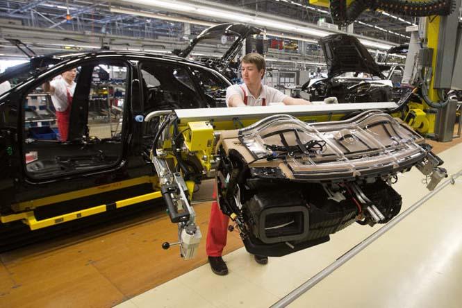 Εργοστάσιο Porsche στη Λειψία (21)