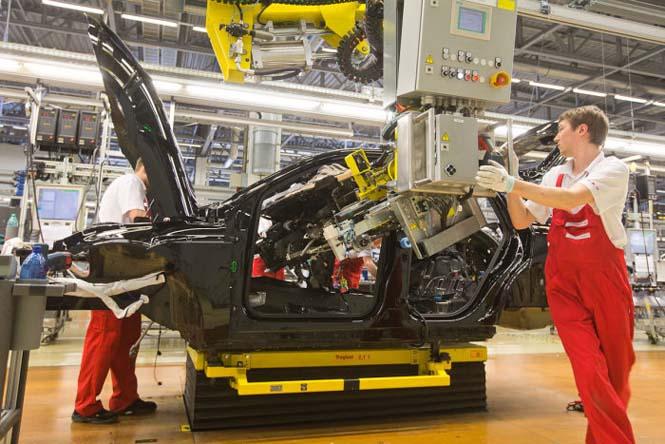 Εργοστάσιο Porsche στη Λειψία (22)