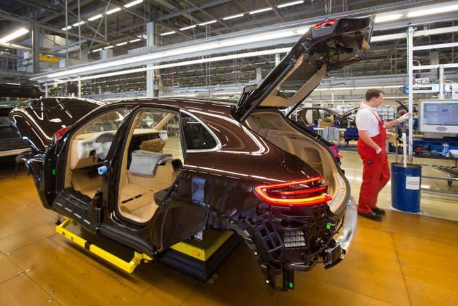 Εργοστάσιο Porsche στη Λειψία (24)