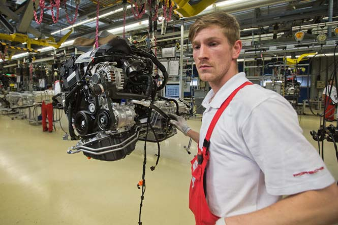Εργοστάσιο Porsche στη Λειψία (27)
