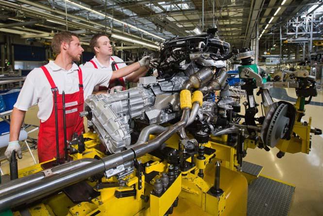 Εργοστάσιο Porsche στη Λειψία (28)