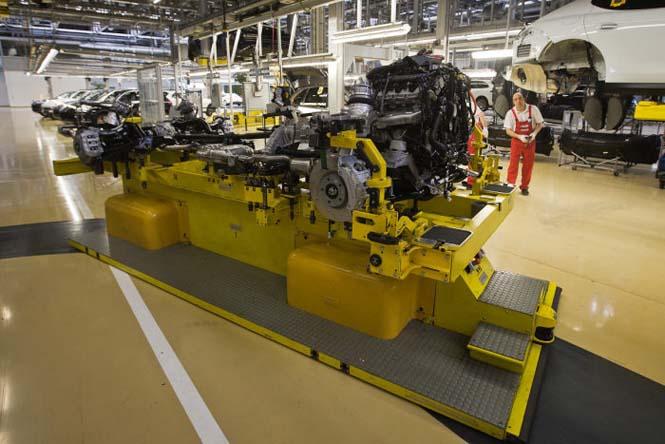 Εργοστάσιο Porsche στη Λειψία (29)