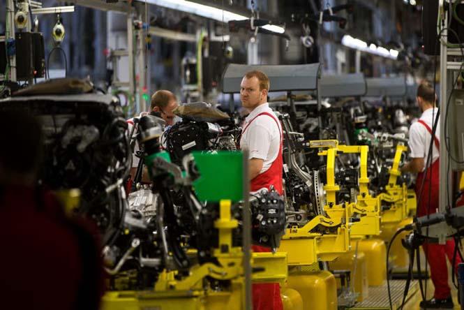 Εργοστάσιο Porsche στη Λειψία (30)