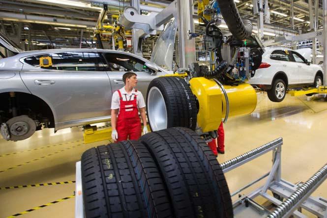 Εργοστάσιο Porsche στη Λειψία (33)