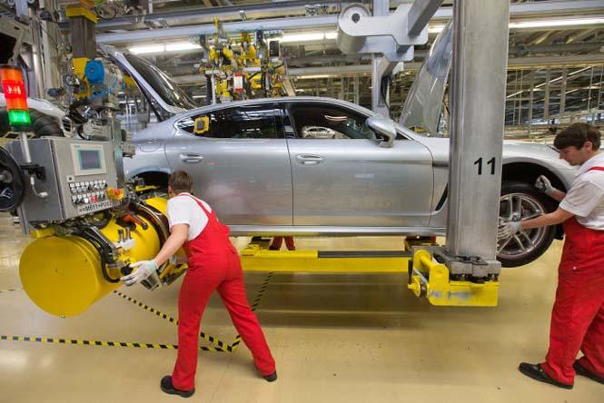 Εργοστάσιο Porsche στη Λειψία (34)