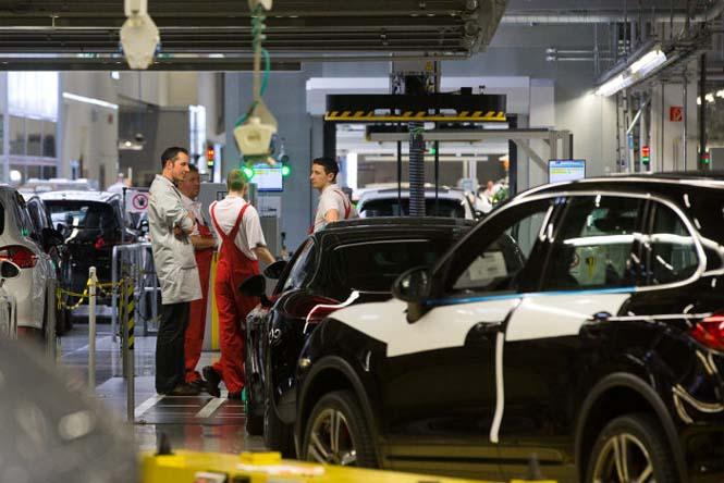 Εργοστάσιο Porsche στη Λειψία (35)