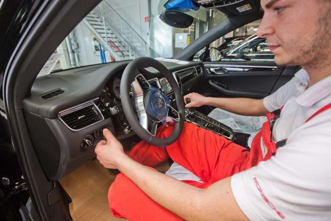 Εργοστάσιο Porsche στη Λειψία (38)