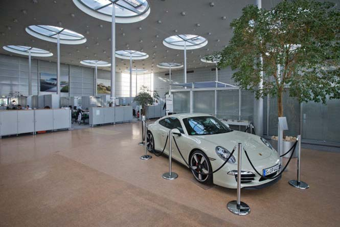 Εργοστάσιο Porsche στη Λειψία (39)