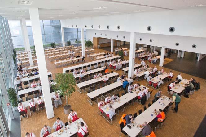 Εργοστάσιο Porsche στη Λειψία (40)