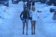 Έτσι αντιμετωπίζουν τον Χειμώνα στην Ρωσία (8)