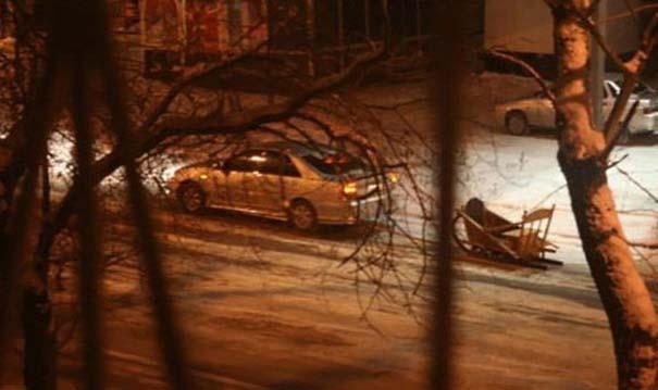 Έτσι αντιμετωπίζουν τον Χειμώνα στην Ρωσία (9)