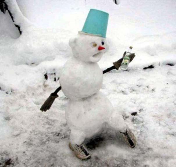 Έτσι αντιμετωπίζουν τον Χειμώνα στην Ρωσία (14)