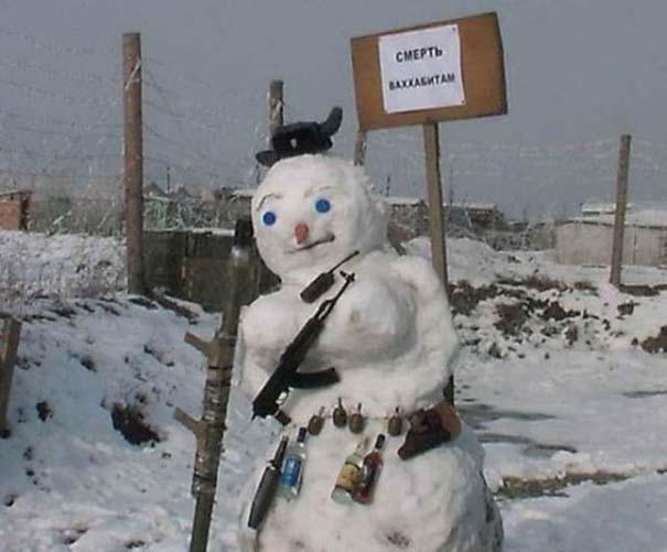 Έτσι αντιμετωπίζουν τον Χειμώνα στην Ρωσία (38)
